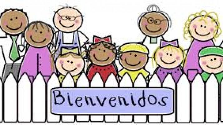BIENVENIDO CURSO